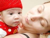 39 μωρό Μαρία Στοκ Εικόνες