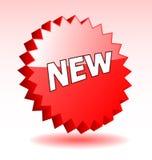 3d徽章营销向量 免版税库存照片