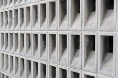 3d抽象背景水泥 免版税库存图片