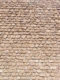 3d老纹理墙壁 免版税库存照片