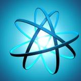 3d соединяет циркуляр Стоковое Фото
