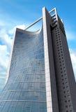 3d模型办公室结构 库存照片