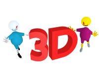 3D Stock Photo