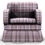 3d armchair Royalty Free Stock Photo