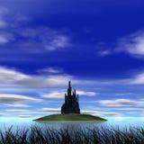 3D astratto Fotografia Stock