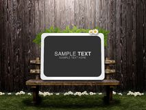 3D background Royalty Free Stock Images