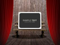 3D background Stock Images