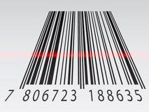3d barcode Stock Photos