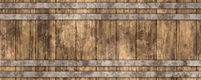Free 3d Beer Barrel Wooden Texture Stock Image - 172309451