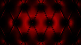 3d Black And Red Pattern Stock Photography