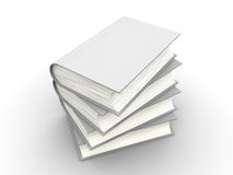 Free 3D Book Royalty Free Stock Images - 8997009