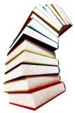 3d books massive for design. 3d books massive for great design Royalty Free Stock Photo