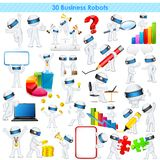 3d Business Man In Fully Scalable Vector Stock Photos