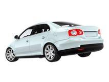3d car Stock Images