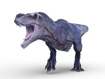 3D CG rendering of Dinosaurs vector illustration