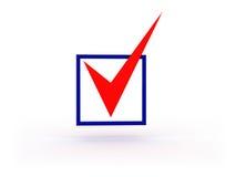 3d checkbox Ελεύθερη απεικόνιση δικαιώματος