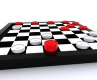 3D controleurs - Royalty-vrije Stock Afbeeldingen