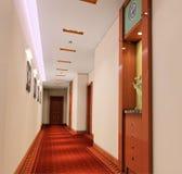 3d corridor Royalty Free Stock Photography