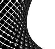 3D cuba la priorità bassa Fotografia Stock Libera da Diritti