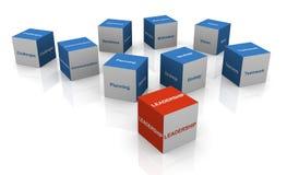 3d cubes водительство бесплатная иллюстрация