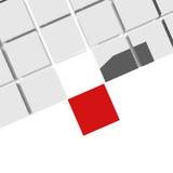 3d cubes различный элемент бесплатная иллюстрация