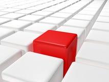 3d cubes свет влияний лоснистый бесплатная иллюстрация