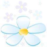 3D Flower Chart. An image of a 3d business flower chart Stock Photos