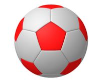 3d football royalty free stock photography