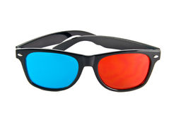 Free 3D Glasses Royalty Free Stock Photography - 12438917