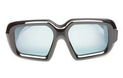3d glasses Stock Photo