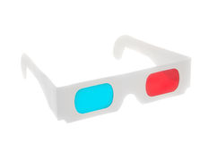 3D Glasses II Stock Images