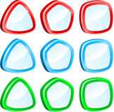 3d icon Stock Images