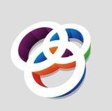 3d ikona wektor ilustracja wektor