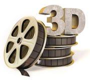 3d illustration Stock Image