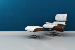 3d interior design Stock Photo