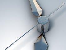 3D Klok vector illustratie