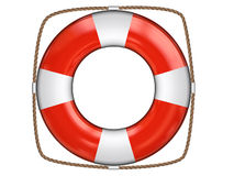 3d lifeguard II Royalty Free Stock Photography
