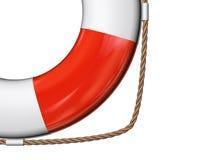 3d lifeguard II Stock Photography