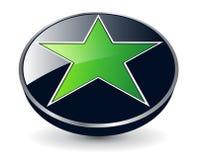 3d logo Fotografia Stock