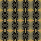 3d masculine lattice wallpaper. Abstract fractal image resembling 3d masculine lattice wallpaper Stock Photo