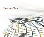 3d mosaic Royalty Free Stock Image