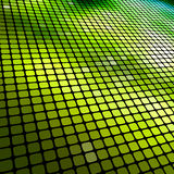 3D mosaic background Royalty Free Stock Images