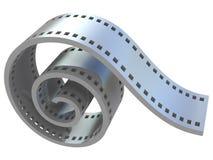 3d movie Royalty Free Stock Photos