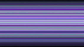 3d multiple purple lavender striped backdrop stock video