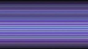 3d multiple purple lavender striped backdrop stock video