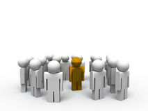 3d people stock images