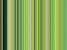 3d rinden de tubos verdes múltiples Imágenes de archivo libres de regalías