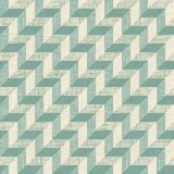 3d seamless zigzag pattern, pyramid Stock Photo