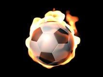 3D Soccer Ball Stock Photos