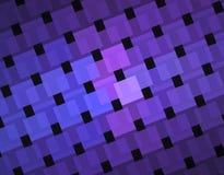3D Squares Stock Photo